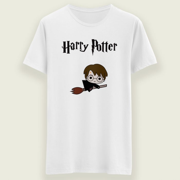 t-shirt Harry Potter avatar
